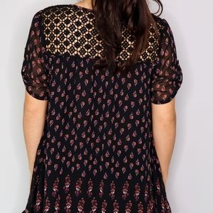 Forever 21 indie dress / cover up